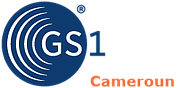 Logo of GS1 Cameroon
